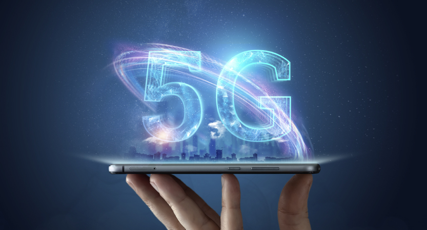 You are currently viewing 5G in Europe