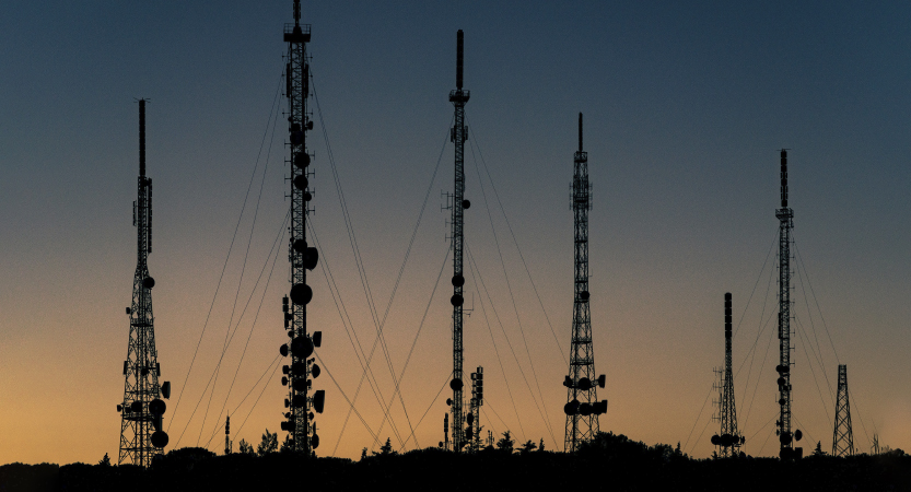 You are currently viewing Future of telecom in Europe